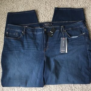 Torrid Premium Stretch Barely Boot Jeans 30R NWT